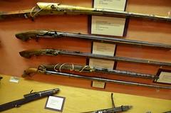 Rare & Unusual Firearms (Adventurer Dustin Holmes) Tags: old museum gun antique rifle rifles weapon guns muskets unusual museums rare weapons firearm firearms blackpowder musket matchlock ralphfostermuseum matchlocks collegeoftheozarksmuseum japanesematchlock