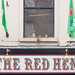 Welcome To The Red Hen In Limerick City