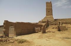 Old French Foreign Legion Fort (Meknès-Tafilalet Region, Morocco) (courthouselover) Tags: morocco maroc frenchforeignlegion المغرب almaghrib meknèstafilalet meknèstafilaletregion régiondumeknèstafilalet