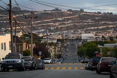 Mikes-House-20140621-00103 (Shawn Bulen) Tags: park street city san francisco prague outdoor thecity scene glen shawn excelsior glenpark bulen shawnbulen