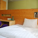 The hip Zell am See hotel has new single rooms