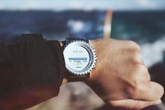 Forecast (tropeone) Tags: sea west weather suomi finland design coast midsummer bokeh air watch fujifilm wrist finnish scandinavia pressure navigation forecast core archipelago juhannus kokkola barometer suunto 2014 x100s