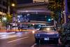 SIGMA DP2 Quattro (Test Shot) (Noisy Paradise) Tags: road street longexposure light car rain tokyo shinjuku foveon quattro nighr dp2 chevroletelcamino noisyparadise dp2quattro dp2q sigmadp2quattro
