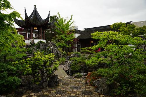 Thumbnail from Dr. Sun Yat-Sen Classical Chinese Garden