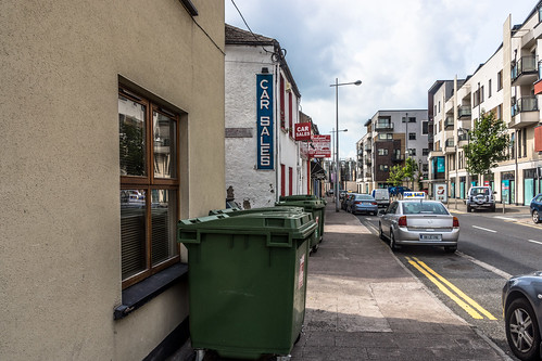 BLACKPOOL AREA OF CORK CITY [IRELAND]