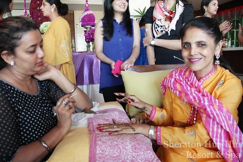 Indian Wedding 27-30 May 2014
