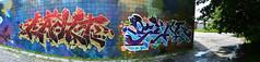 quickage-DSC_0552-DSC_0555 v2 (collations) Tags: toronto ontario graffiti osker cawt