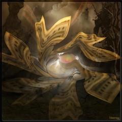 specter (bloorose-thanks 4 all the faves!!) Tags: art digital 3d render fractal incendia
