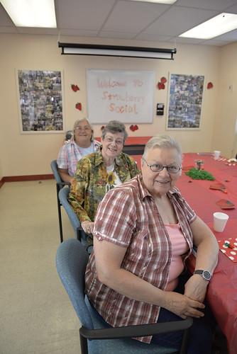 Strawberry Social - June 13, 2014 1256