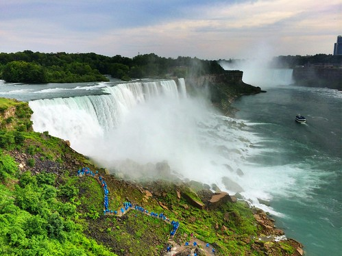 Niagara Falls by Wesley Fryer, on Flickr