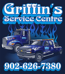 "Griffin's Service Centre - Clyde River, Prince Edward Island, Canada • <a style=""font-size:0.8em;"" href=""http://www.flickr.com/photos/39998102@N07/14497113659/"" target=""_blank"">View on Flickr</a>"