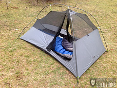 NEMO Obi 2P Tent Review (ITS Tactical) Tags: camping outdoors nemo hiking tent adventure backpacking backcountry nemoequipment