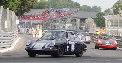 Grand Prix De Pau Historique 2014