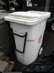 Recycle America Cart (TheTransitCamera) Tags: bus minnesota minneapolis transit mn 2014bushistoryassociationconvention