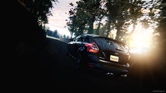 Ford Focus ST (nbdesignz) Tags: 6 hot cars ford beautiful beauty car st festival speed focus sony gran turismo goodwood gt6 polyphony ps3 playstation3 gtplanet nbdesignz