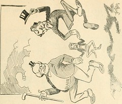 "Image from page 50 of ""Caricature politique au Canada = Free lance political caricature in Canada"" (1904)"