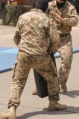 IMG_5274 (sbretzke) Tags: army uniform zb bundeswehr closecombat nahkampf 20140615