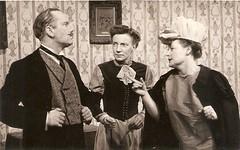'Ann Veronica' - NE London production, late-1950s (petkenro) Tags: wells hg
