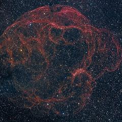 Simeis147-LHRGB (Astro Photographer) Tags: nebula astrometrydotnet:status=solved simeis147 astrometrydotnet:version=14400