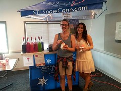 "St. Louis Snow Cone • <a style=""font-size:0.8em;"" href=""http://www.flickr.com/photos/85572005@N00/14650399410/"" target=""_blank"">View on Flickr</a>"