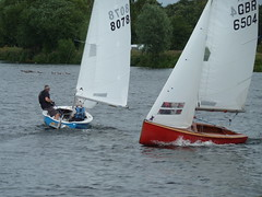 Sailing Regatta 108