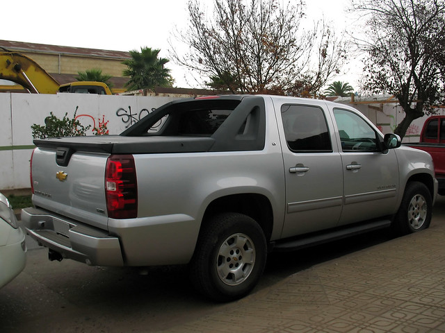chevrolet gm pickup chevy pickuptrucks camionetas chevypickup flexfuel avalanchelt