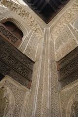 Moroccan Architecture (Keith Mac Uidhir  (Thanks for 4m views)) Tags: morocco fez maroc marocco marruecos marokko moroccan fes marrocos fas marocko fs marokk     maghribi marako           mrk maruekos
