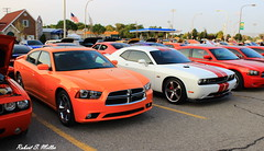 Woodward Dream Cruise - August 2014: (redriderbob_) Tags: cruise ford chevrolet jeep dream scat pack dodge pontiac woodward hemi chrysler mopar amc ram viper cuda coronet sunbeam amx rt charger challenger hellcat srt 2014