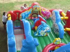 Animal Kingdom (Jumpin Jiminy, Inc.) Tags: birthday city party castle oklahoma church children corporate jump picnic play small inflatable missouri kansas arkansas tulsa jupiter bounce bouncy jumpin jiminy jumpinjiminy