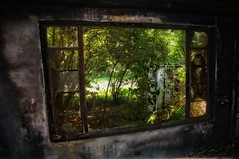 Messing Around Wakulla County 8-9-2014 (richard.baas) Tags: summer abandoned hope interestingness nikon rust florida decay august used textures rusted worn rusting aged rotten corrosion ruraldecay burned reclaimed charred wakulla panacea 2014 d300 crawfordville urbanexplorers richardbaas floridaphotographers abandonedflorida richardbaasphotography richarddanielbaas