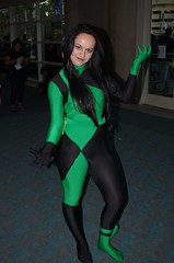 SDCC 2014 JPEG 3108 (Photography by J Krolak) Tags: ca costume cosplay disney masquerade dccomics shego comiccon2014 sdcc2014 sandiegocomiccon2014