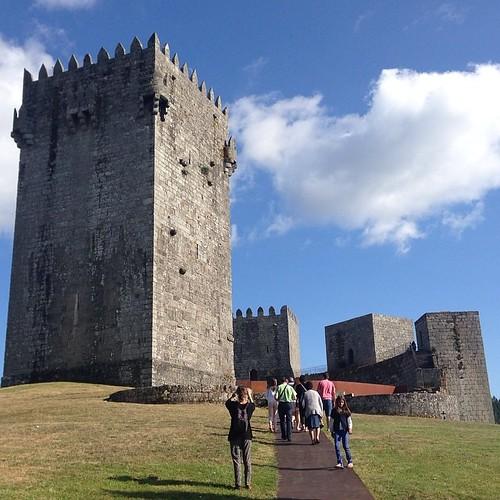 Castelo de Montalegre (Portugal)