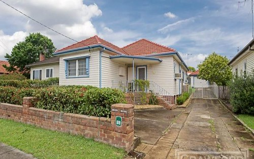 69 Newcastle Road, Summer Hill NSW