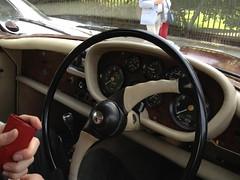 1959 Bristol 406 with straight 6 Bristol Engine, not Mopar (mangopulp2008) Tags: 6 bristol engine mopar straight 1959 1959bristolstraight6bristolengine notmopar 1959bristol406withstraight6bristolengine