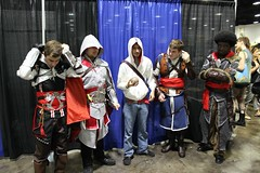 img_3040 (keath kono) Tags: starwars tampabay cosplay artists comiccon cosplayers tampaconventioncenter marksparacio tampabayrays djkitty heather1337 jeniferann tampabaycomiccon2014 rrcosplay bannierabbit shinobi24 raymondthemascot chadtater kristinatwood