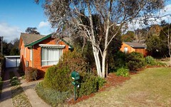 17 Henry Street, Cook ACT