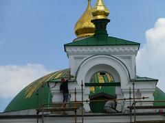 P1080917 (Nancy WWWebb) Tags: ukraine kiev kievpechersklavra kievmonasteryofthecaves