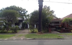 45 and 47 Fifth Ave, Campsie NSW