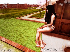 She Moves. (Endi Mills ☮ I close my blog.) Tags: cute fashion photoshop hair shoes song avatar blogger blogs ty secondlife bloggers pixel fashionaddict moonamore