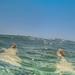 Ocean floater