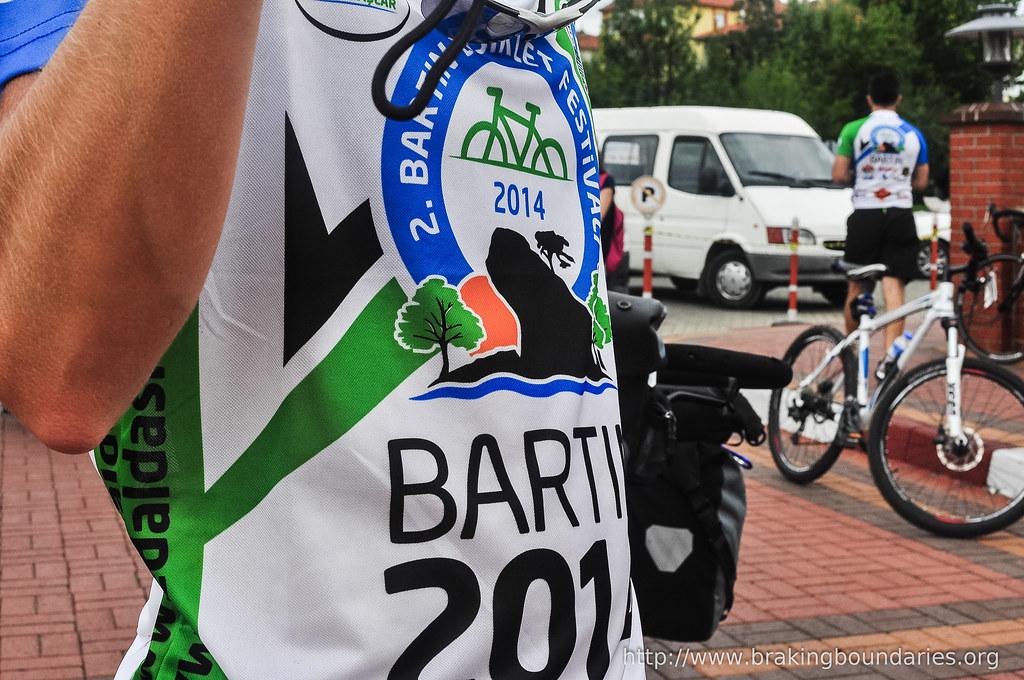 Bartın Bisiklet Festivali 2014
