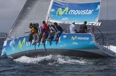 """El """"Movistar"""" en el Trofeo Príncipe de ASturias"""