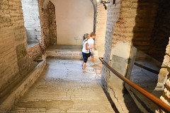 _DSC4567.jpg (@checovenier) Tags: istanbul veronica turismo istambul giacomo turchia veri agyasofia giaco cattedraledisantasofia intratours voyageprivée
