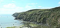 Llyn Peninsula at Aberdaron,Gwynedd,Wales. (Juncea) Tags: wales peninsula gwynedd llyn aberdaron
