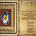 Libro de Eclesiastico, de Sirac 11,9-10.12,1-8. Sábado 27 Septiembre 2014