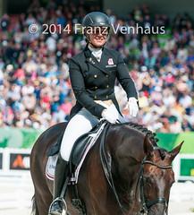 140829_GP_Freestyle_2652.jpg (FranzVenhaus) Tags: horses france fei normandie fra caen weg dressage