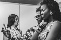 EveryDayAfro (Ximena VsquezV.) Tags: lia pacfico fotgrafa 2014 petronio diseadora afrocolombiana liasamanta ximenavsquez