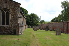 Pictures of Little Thurlow Church Suffolk, St Peter (Richie Wisbey) Tags: church saint flickr little peter richard locked thurlow wisbey