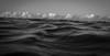 IMG_5089 (newbraveworld) Tags: bw beach clouds israel waves horizon diving haifa batgalim inthesea medeteraniansea medeteranianbeach