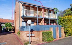 17/21 Bar Beach Avenue, The Junction NSW